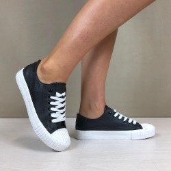 Sneakers 90210 nere