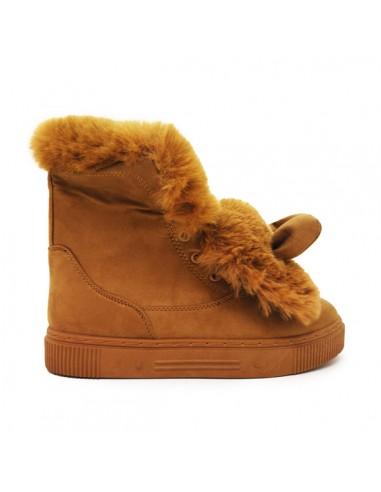 Stivaletto Sneakers Couch con...