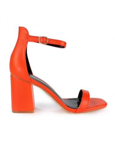 Sandalo Total ORANGE Spring Summer...